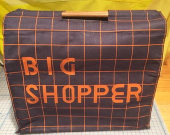 i love it when you call me BIG SHOPPER!