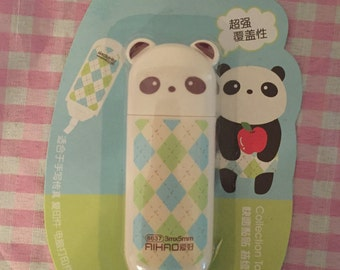 Kawaii Panda Correction Tape