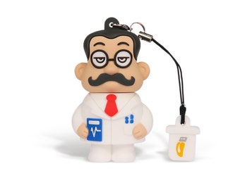 Doctor USB Flash Drive 8GB Professional USB