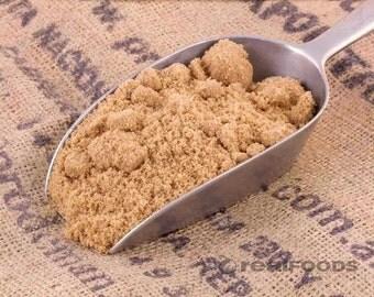 Warm Cinnamon Scrub - 4 oz