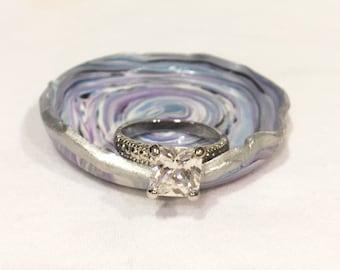 Engagement Ring Dish