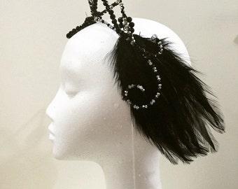 Black Swan Odile Tiara