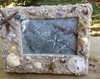 Sandy Beach Frame