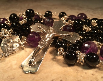 how to say stations of the cross chaplet