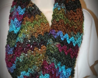 Northwest extra long cowl