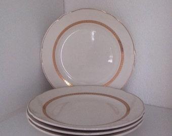 DISCOUNT 5 plates Villeroy & Boch