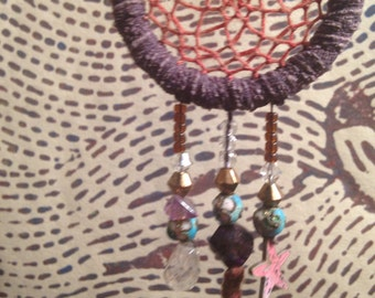 Neckles dreamcatcher