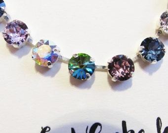 Custom Swarovski Necklace