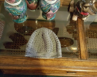 Crochet caps & hats
