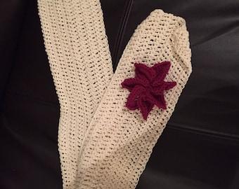 Spring crochet summer