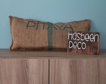 DECORATIVE PILLOWS - PITAYA