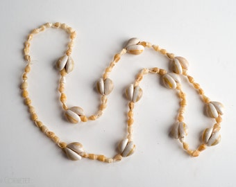 Shell Necklace Strand