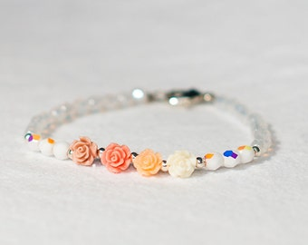 Little Roses Light Bracelet