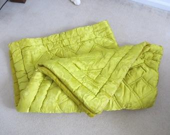 Handmade Wool Cover/ top mattres
