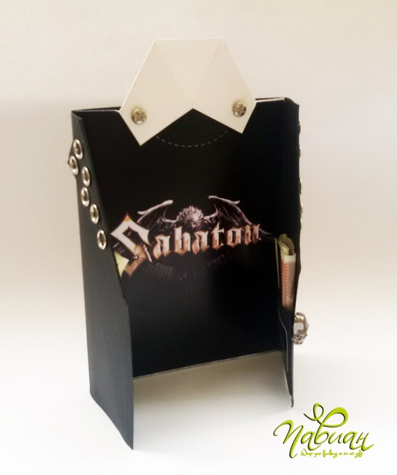 Handmade Wedding Gifts For Couple : Handmade Wedding Gift For The Couple?ens jacket for money in box