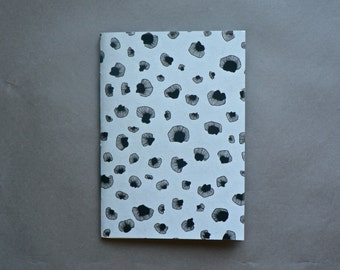 Notebook, notebook, recycled paper, designs,