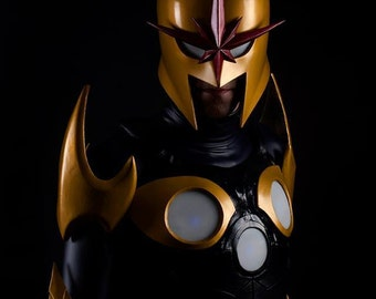 Star Rider Costume