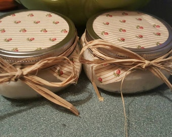 Shea Butter hand packaged