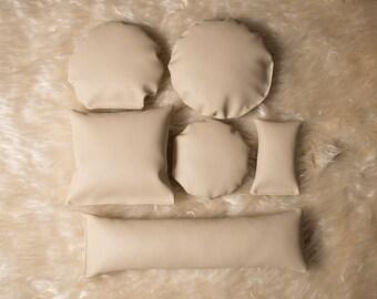 posing pillow, newborn photography, newborn photography posing pillow COVER, poser beanbag, poser pillow,