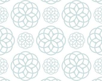 Wool Pattern Wallpaper