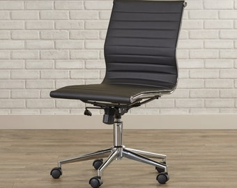 Willowridge Mid-Back Adjustable Office Chair