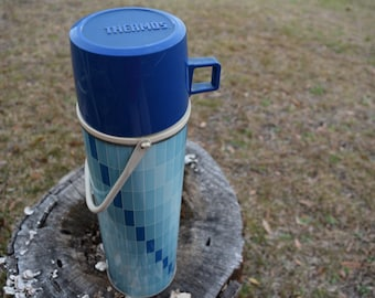 60's king-seeley thermos