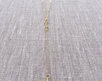 necklace SPIKE