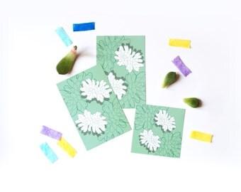 "Succulent Postcard (4""x6"")"