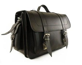 Leather Briefcase Mens Briefcase Mens Leather Briefcase Womens Briefcase Womens Leather Briefcase Handmade Leather Briefcase Satchel gift
