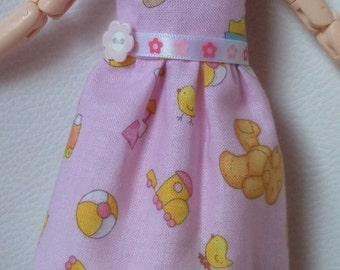 Pullip dress dress