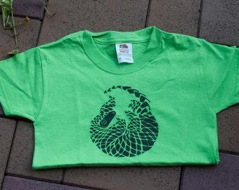 Creature Conserve Children's Pangolin Shirt