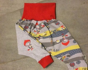 Cute plump pants Gr. 86