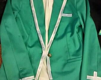 Rosario+Vampire school uniform blazer