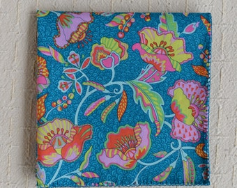 Liberty of London Print Handkerchief