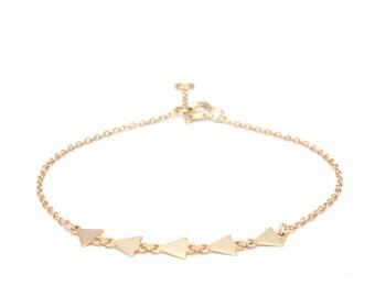 ANDES - 925 silver bracelet