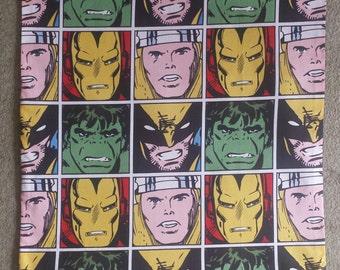 Marvel Cushion Cover