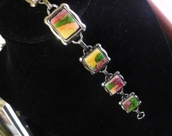Hand-customized bracelets