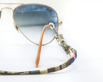 Glasses Boho lace