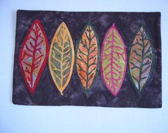 Crotons II