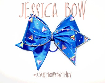 Jessica Bow
