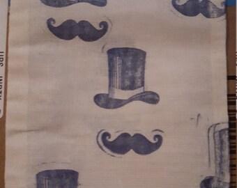Cap of Moustaches