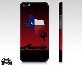 Texas Phone Cases