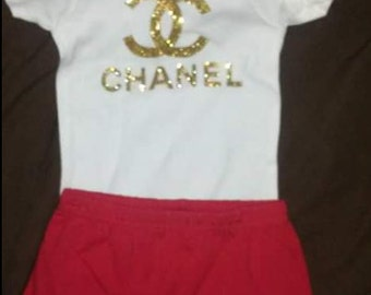 Customized baby clothrs