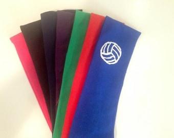 Volleyball Cotton Headbands