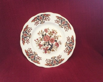 Colclough Royale 8525 Starter, Salad or Dessert plate