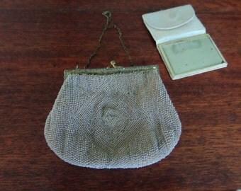 Antique Clutch purse