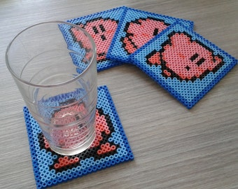 Kirby Coasters