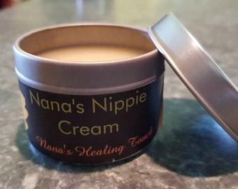 Nana's Nippie Cream