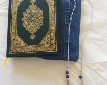 Covers protected Quran