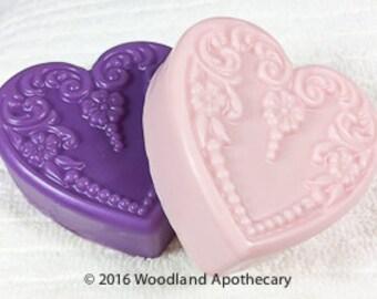 Glycerin Soap - Lavender & Chamomile